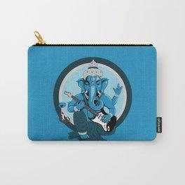 Ganesha rocks ! (v1) Carry-All Pouch