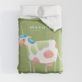 Moonicorn Comforters