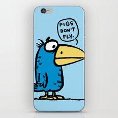 Argument iPhone & iPod Skin