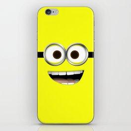 minion *new* iPhone Skin