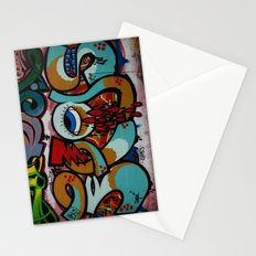 Weeping piece  Stationery Cards