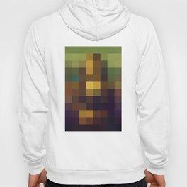 Pixel Art Hoody