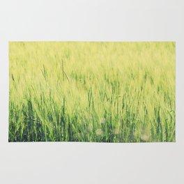 Wheat Grass Rug