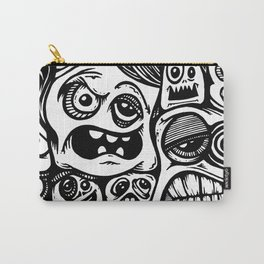 Sketchbook Series 002 Carry-All Pouch