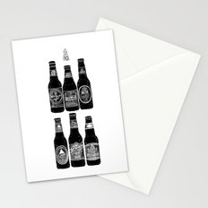 The Six pack Stationery Cards