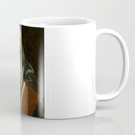 "El Greco (Domenikos Theotokopoulos) ""Saint James the Minor"" Coffee Mug"