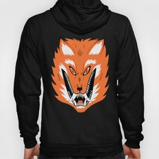 Cursed Fox Hoody