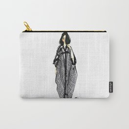 Her Kaftan Carry-All Pouch