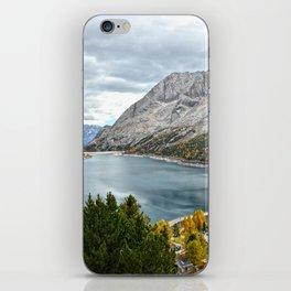 Marmolada iPhone Skin