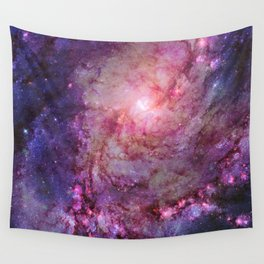 20 Million Light Years Away Wall Tapestry