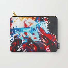 BRAVA 3 Carry-All Pouch