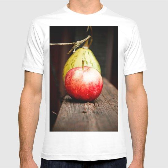 Autum Apple T-shirt