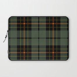 Scottish plaid 7 Laptop Sleeve