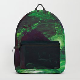 Glowy Forest Backpack