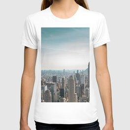 New York City 17 T-shirt
