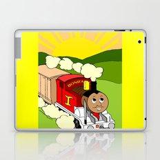 Bonifacio The Train Laptop & iPad Skin