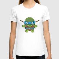leonardo dicaprio T-shirts featuring Leonardo by LAckas