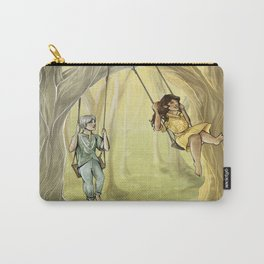 Cosmic Swings Carry-All Pouch
