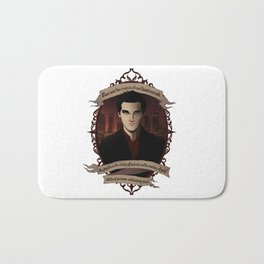 Angel - Angel/Buffy the Vampire Slayer Bath Mat