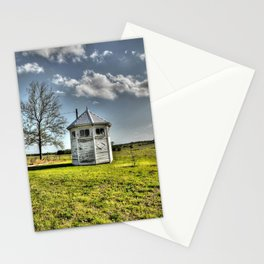 Smokehouse Stationery Cards