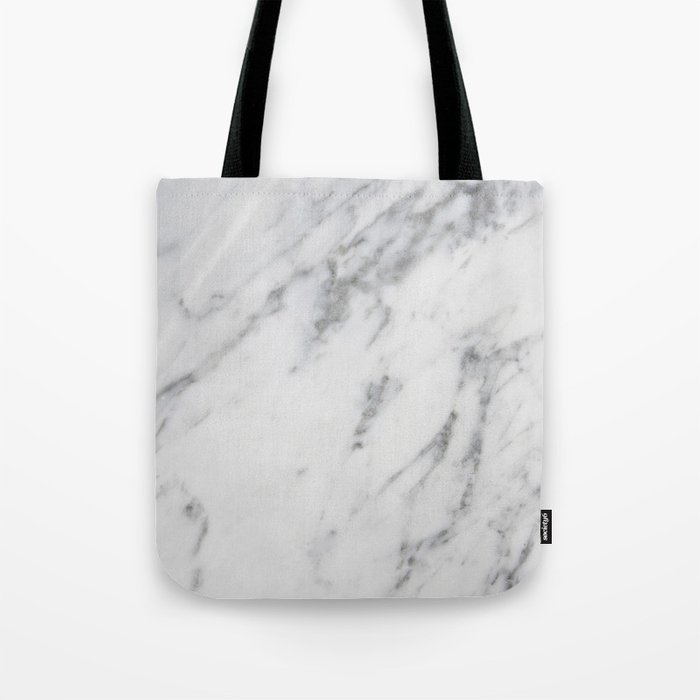 Real Marble 017 Tote Bag