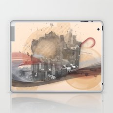 Our City is Dead Laptop & iPad Skin