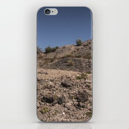 Mount St. Helens # 1 iPhone Skin