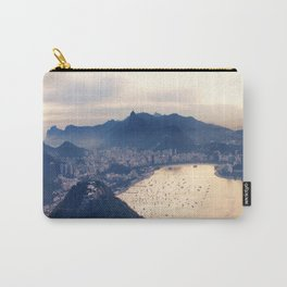 Rio Sequence 1/3 Carry-All Pouch
