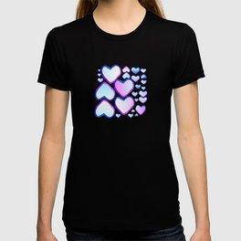 Coeur douceur T-shirt
