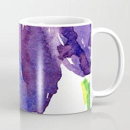 flower X Coffee Mug