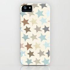 stars iPhone (5, 5s) Slim Case