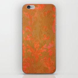 Dressing Room iPhone Skin