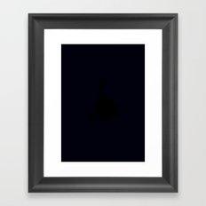 Penny Farthing  Framed Art Print