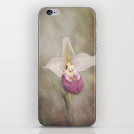 Cinderella's Orchid iPhone Skin