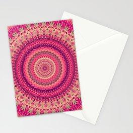 Mandala 514 Stationery Cards