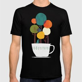 Life in a cup T-shirt