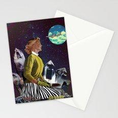 Gardening Stationery Cards