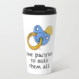Pacifier Travel Mug