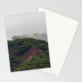 Maui Mountain Tops Stationery Cards