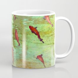 Immersed in Feelings Coffee Mug