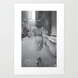 Invisible Art Print