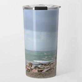 Salthill Promenade Travel Mug