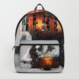 Rebelion Backpack
