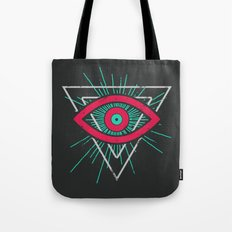 Illuminati (alt color) Tote Bag