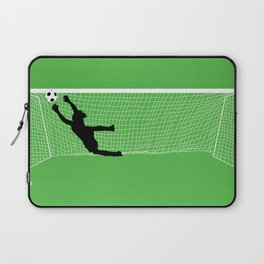 Leaping Keeper Laptop Sleeve