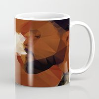 django Mugs featuring Django by David