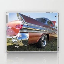 Classic Pontiac Laptop & iPad Skin