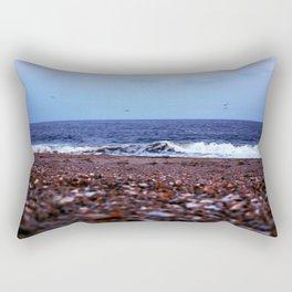 Sandy Rectangular Pillow