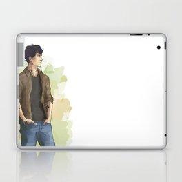 Modern day Will Laptop & iPad Skin