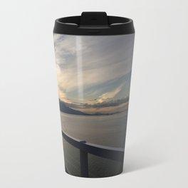 Setting Dream Travel Mug